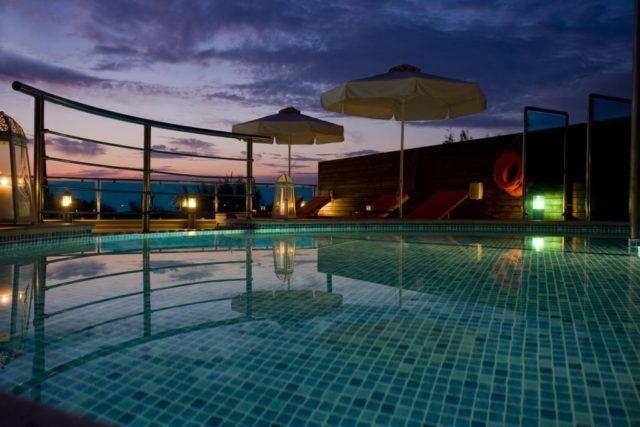 Princess of Naxos - Ξενοδοχείο στη Νάξο