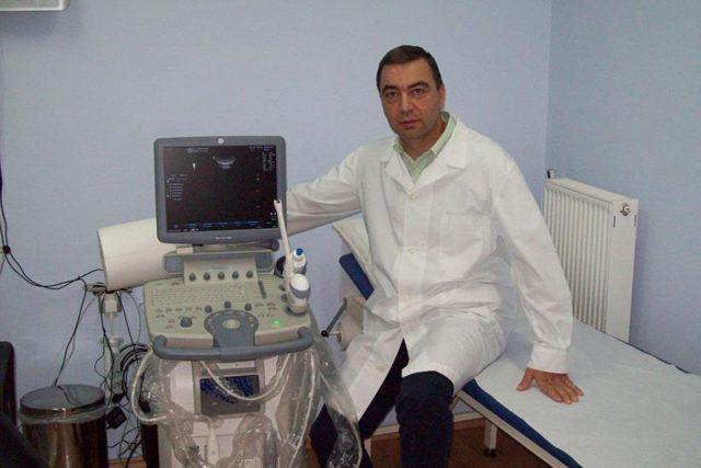 Δρ. Παναγιώτης Κοφινάκος - Μαιευτήρας - Χειρουργός - Γυναικολόγος - Περιστέρι - Διδάκτωρ Πανεπιστημίου Αθηνών