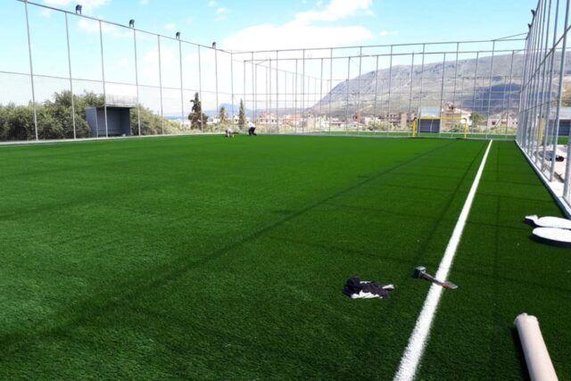 Fair Play Mini Soccer - Γήπεδα Ποδοσφαίρου - Χανιά